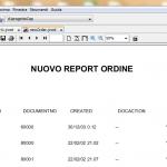 creazione report per gestionali con JasperReport