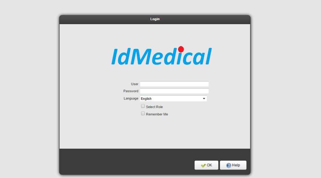 idMedical
